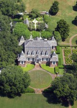 Historic Mulberry Plantation From 1679 On Sale For $17.5 Million
