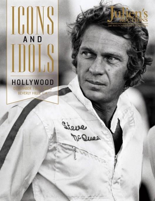 Hollywood Icons at Juliens