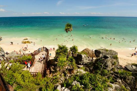 Hotel Grand Hyatt Playa Del Carmen