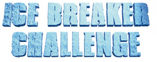 ICE BREAKER Challenge by POLIAKOV Vodka