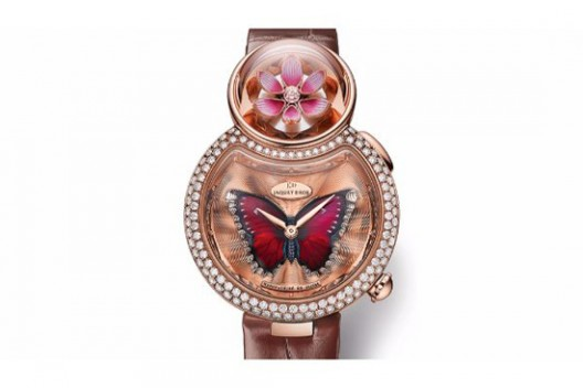 Jaquet Droz Lady 8 Flower Watch