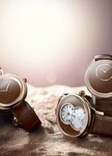 Create Your Own Watch With Jaquet Droz