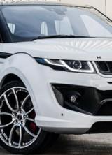 Kahn Range Rover Evoque 2.0 TD4 SE Tech 5DR – RS Sport