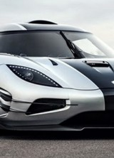 Koenigsegg One: The First And Last Example On Sale