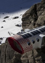 LEAP – Innovative Alpine Pod