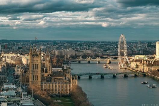 London's Panorama