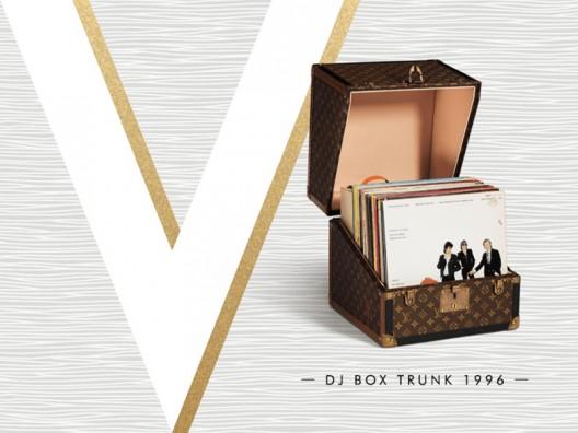 Volez, Voguez, Voyagez – Louis Vuitton's Exhibition At Grand Palais