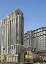 St. Regis Hotels & Resorts Makes Grand Debut in Macao