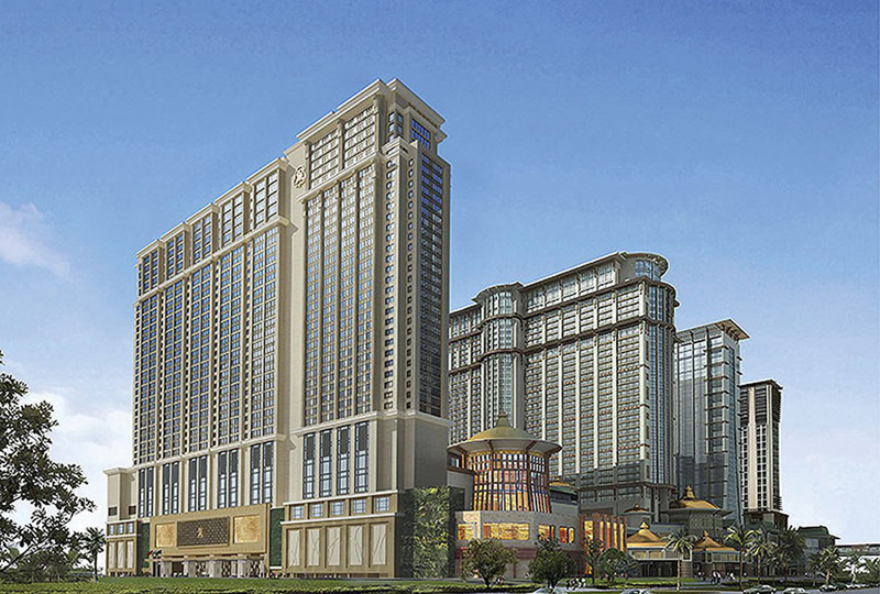 St. Regis Hotels & Resorts Makes Grand Debut in Macao