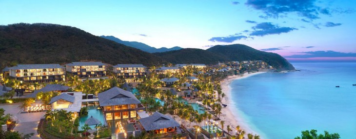 Mandarin Oriental, Sanya – Tropical Paradise Retreat