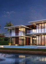 Luxury Almost-Complete Miami Home On Sale For $24 Million