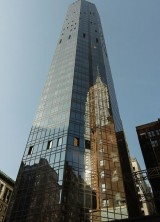 Leasing Underway at One Sixty Madison in  Manhattan's NoMad