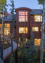 Oprah Winfrey Splashed Out $14 Million On Ski House In Telluride, Colorado