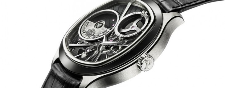 Piaget Celebrates 40th Anniversary With Emperador Coussin XL 700P Watch