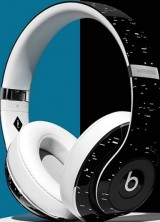 Limited Edition Pigalle x Beats by Dre Headphones