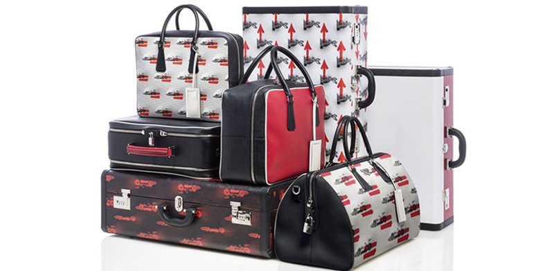 Prada Launches Travel Made To Order Service
