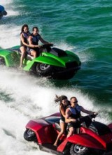 Quadski XL by Gibbs Sports Amphibians