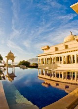 Royal Kohinoor Suites With Private Pool At Oberoi Udaivilas Hotel