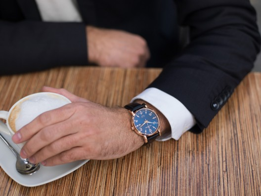 Two Entrepreneurs Revive Iconic Ruhla Watches
