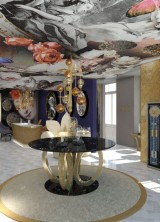 SICIS Opens First Showroom in London