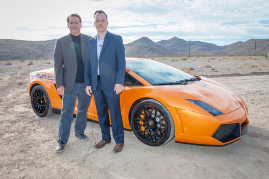 SPEEDVEGAS to Open March 2016