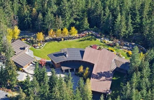 Sarah McLachlan's Whistler Ski Resort Home On Sale For $13.5 Million