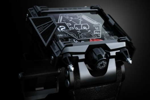 Star Wars Watch by Devon