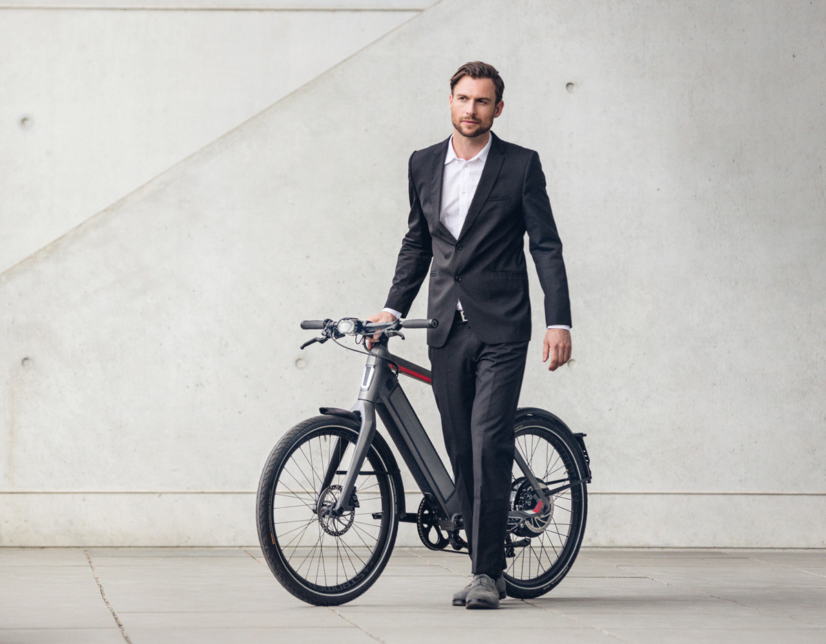 E-Bike of the Year - Stromer ST2