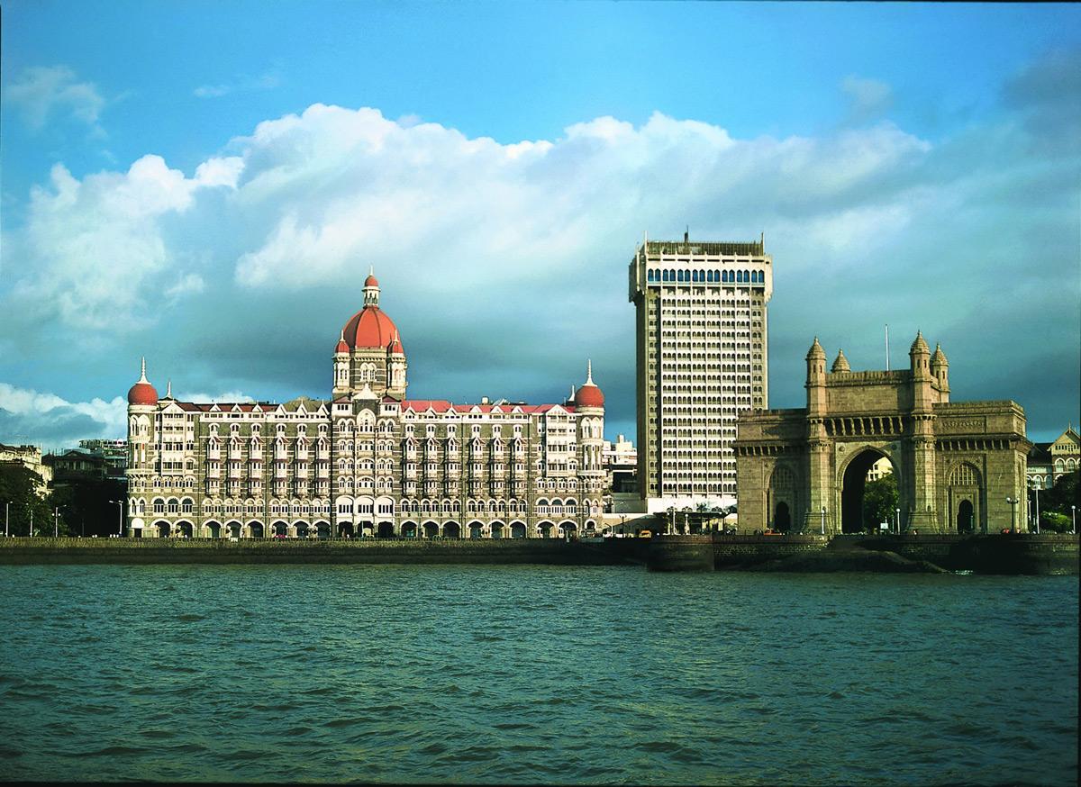 The taj mahal palace mumbai extravaganzi for Hotel palace
