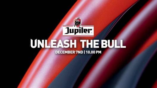 The Bull - Pininfarina-Designed Draft Beer Tower For Jupiler