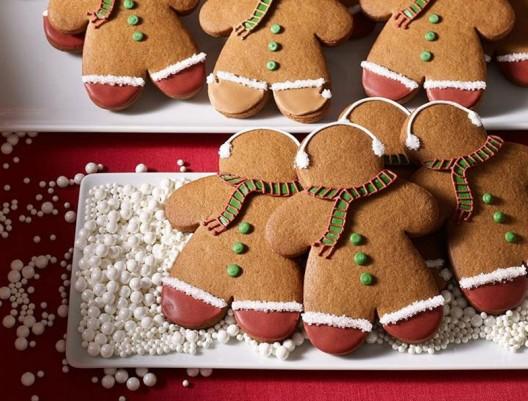 Thomas Keller's Christmas Desserts