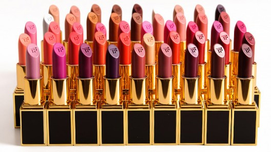 Exclusive New Tom Ford Lips & Boys 50 Piece Set