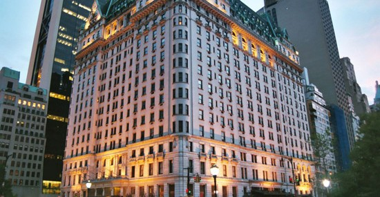 Tommy Hilfiger's Penthouse Atop the Plaza Hotel On Sale For $80 Million