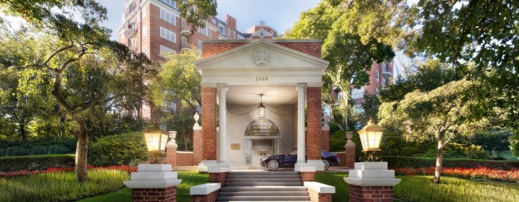 Wardman Tower in DC Finally Open to New Residents
