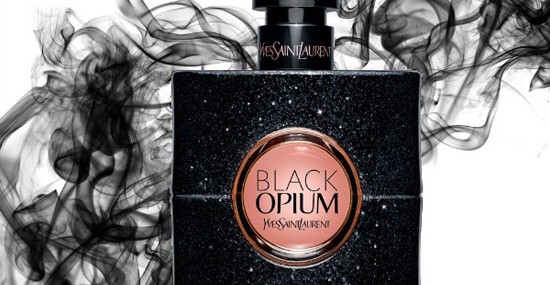 YSL Black Opium – 2015 Best New Female Fragrance