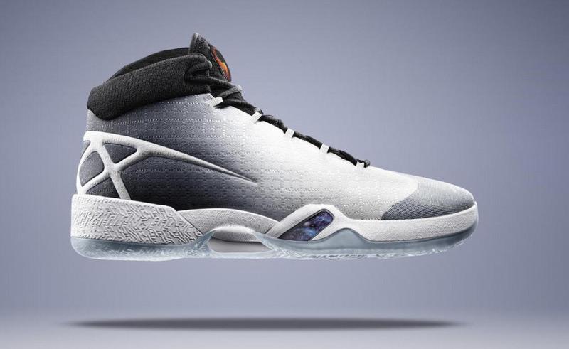 Nike's New Air Jordan XXX