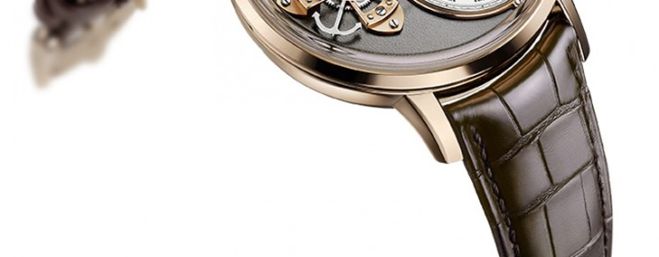 Arnold & Son's New Reference Of The Instrument DSTB