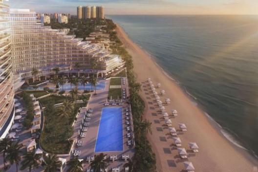 Auberge Luxury Beach Condo