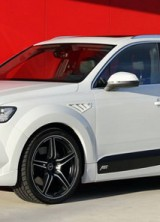 ABT Sportsline Audi QS7 With 410 HP