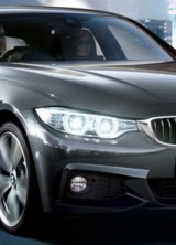 BMW 420i Gran Coupe In Style Limited Edition