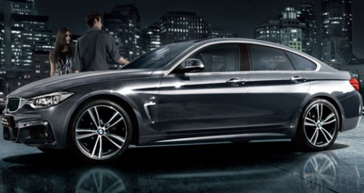Bmw 420i Gran Coupe In Style Limited Edition Extravaganzi