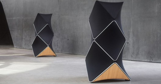 Bang & Olufsen's BeoLab 90 Speakers - Future of Sound