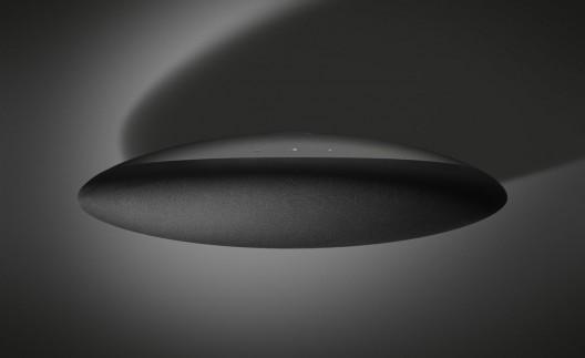 Bowers & Wilkins' Zeppelin Wireless