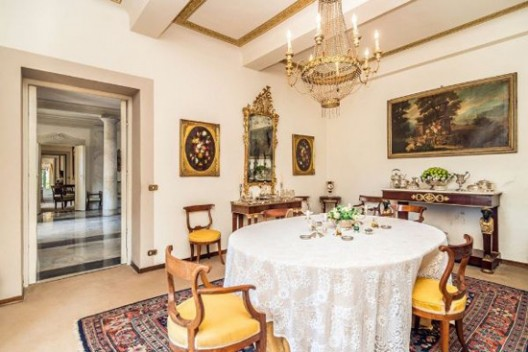 Capannori Villa