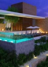 Cenote Spa At The Grand Hyatt Playa Del Carmen Awarded For Best Design