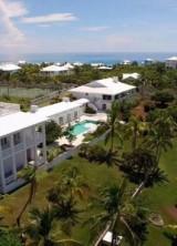 Coconut Grove Dorros Cove – Modern Plantation  In Bahamas On Sale For $6,5 Million