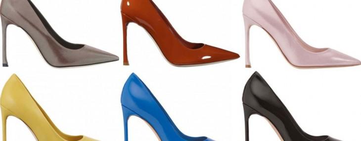 Dior's New Dioressence Stiletto