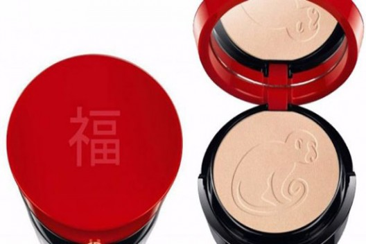 Giorgio Armani Beauty Celebrates Chinese New Year