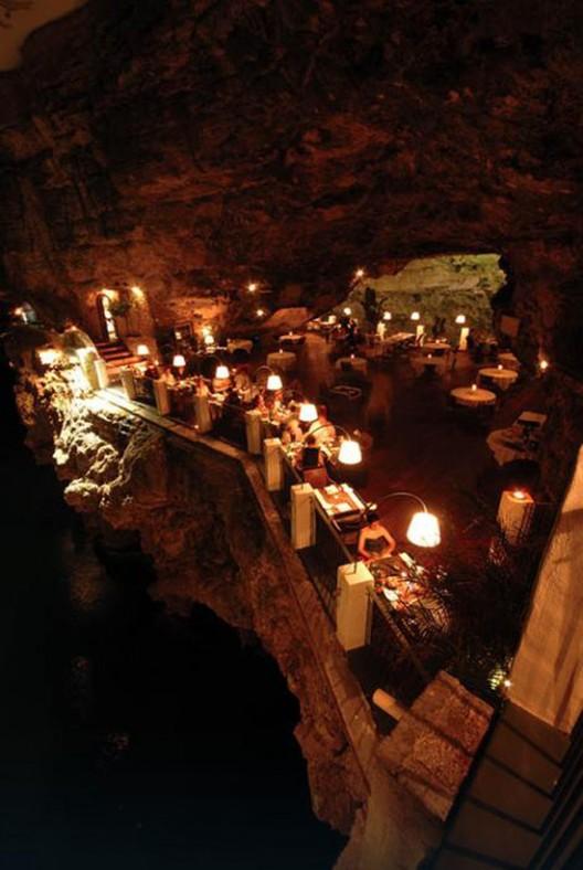 Restaurant Grota Palaseze