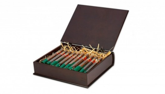Would You Pay $2,000 For One Cigar?
